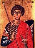 The Greatmartyr George