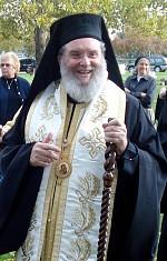 Metropolitan Joseph of New York and North America